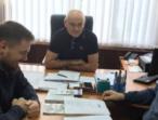 Анатолій Чичикало: «будівництво нової сучасної амбулаторії триває»