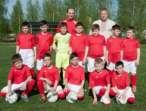 «Батьківщинівець» подарував комплект футбольної форми юним спортсменам