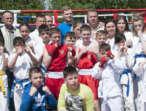 «Батьківщина» Київщини допомогла провести свято здорового способу життя