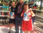 «Батьківщина» Київщини підтримує розвиток спорту на селі