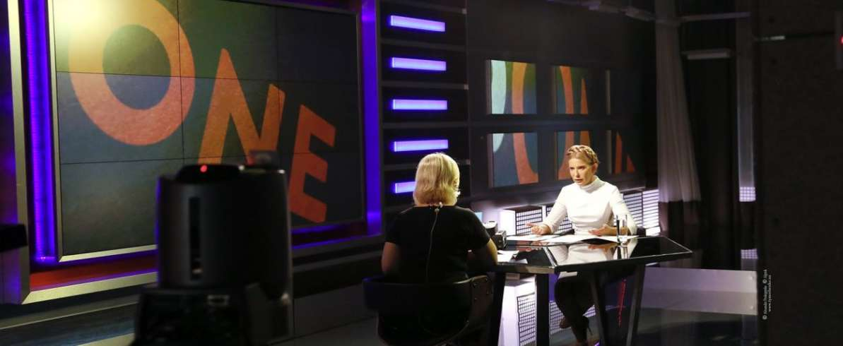 Юлія Тимошенко: Ми координуємо дії з опозиційними силами, але політичну конкуренцію ніхто не відміняв