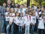 Депутат Київської облради взяв участь у святкуванні Дня осені
