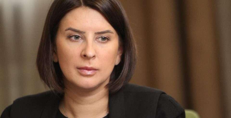 Ганна Старикова: Я буду контролювати прозорість виконання бюджету!