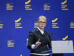 Заява Юлії Тимошенко щодо фейкових «виборів» на окупованих територіях