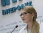 Юлія Тимошенко: Притягнути до відповідальності всіх винних у корупції – і не будуть потрібні закони про люстрацію