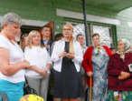 Підсумки цьогорічних парламентських перегонів у Київській області (фото)
