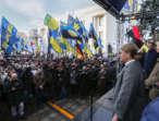 Юлія Тимошенко: Люди отримали першу перемогу, зупинивши розпродаж землі в турборежимі