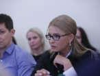 Юлія Тимошенко: Урядовий проєкт Трудового кодексу порушує права кожного українця