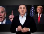 Новий влог Костянтина Бондарєва: Трамп і Байден: кого обере Зеленський? Коронавірус у Верховній Раді і відставка Гончарука