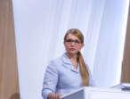 Звернення Юлії Тимошенко до президента та прем'єр-міністра з приводу повеней у Західній Україні