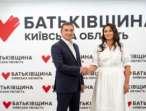 Марина Сапожко приєдналась до команди «Батьківщини» і очолила виборчий штаб у Броварському районі